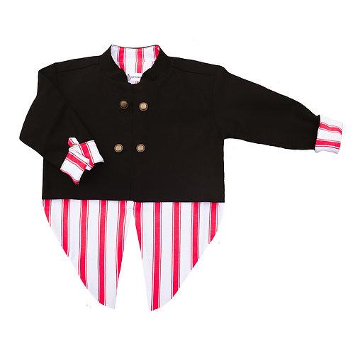 Circus Jacket Onyx