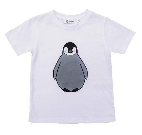 Circus T-Shirt Penguin