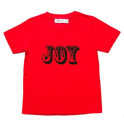 Circus T-Shirt Ruby