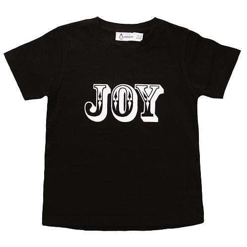 Circus T-Shirt Onyx