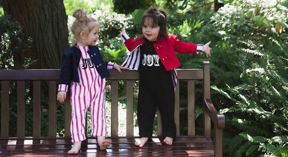 Little Joy Clothing Jackets Children