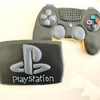 Playstation cookies