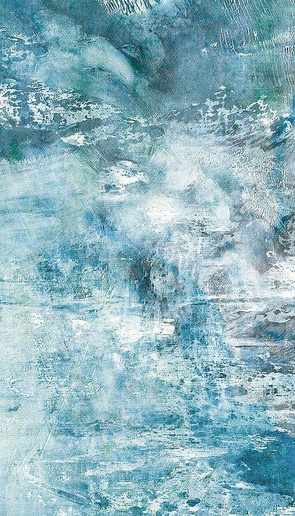 Yukimi Sven Joerg Hansen, abstrakt, Kunstdruck, lyrisch, Japan Impressionen