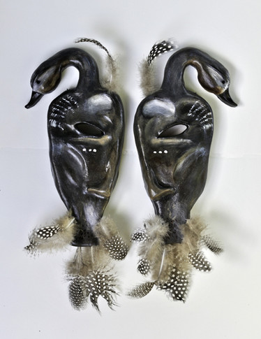 Duck Magic (pair)