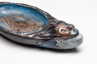 Sea Mother Bowl (photo 2)