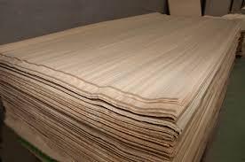Hardwood Veneer for Flooring