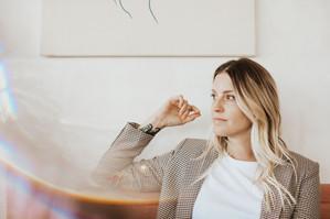 Q&A: How Stephanie Gilbert uses video as a Social Media CEO