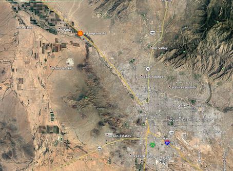 Know Your H2O-Part IX-Tucson Active Management Area (TAMA)