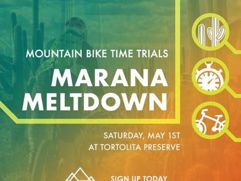 Marana Bike & Hike Events