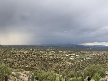 TA Tidbits #27 Stormy Times
