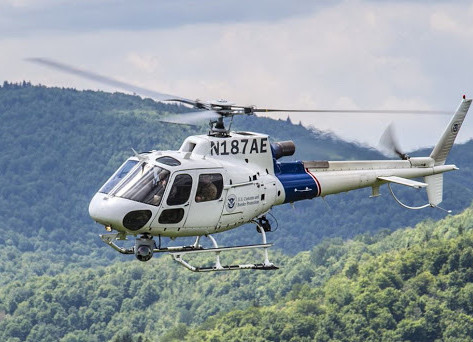 TA Alert!  Chopper Activity Dove Mountain