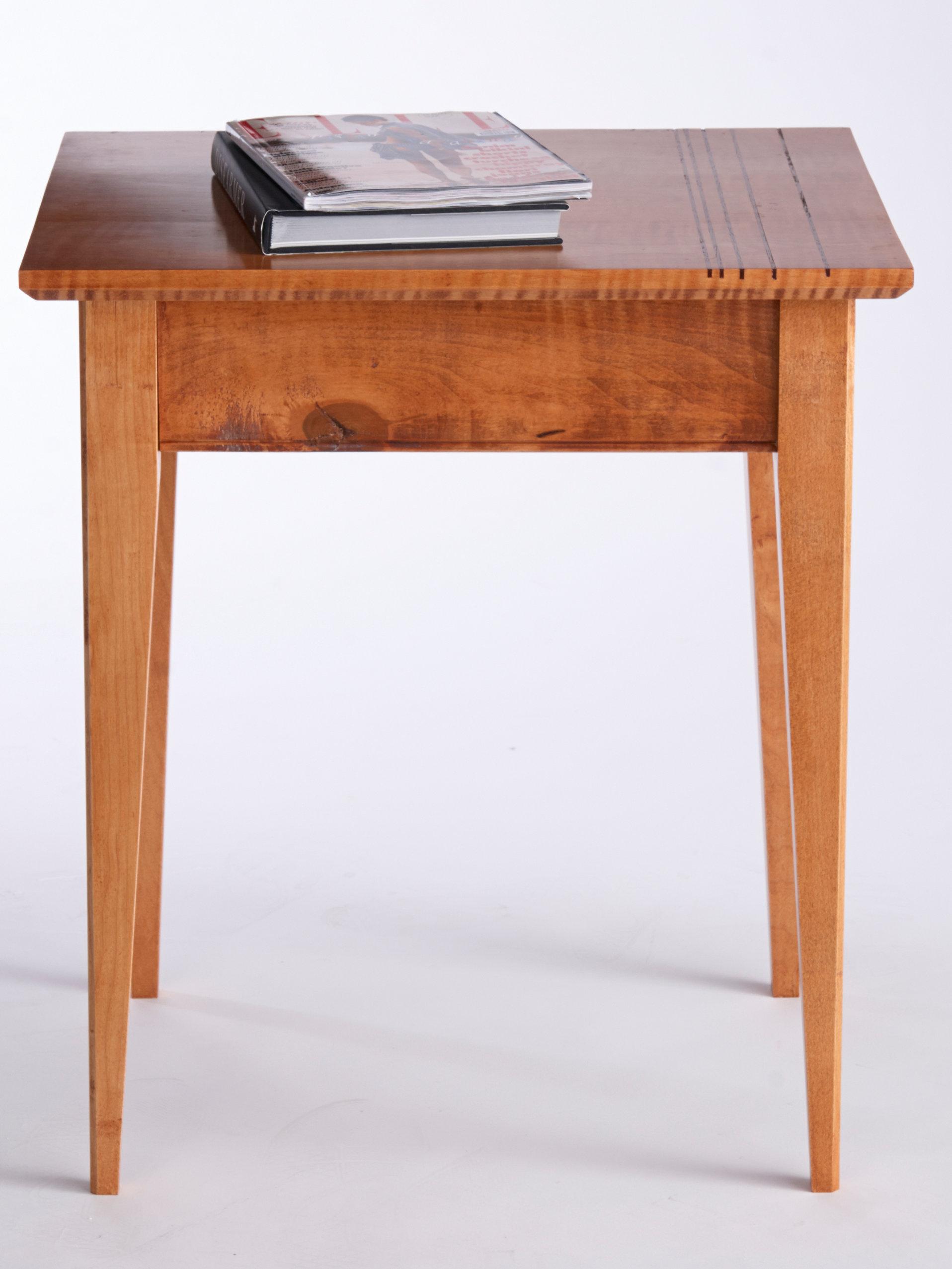 Maineland Furniture Hand made in Maine