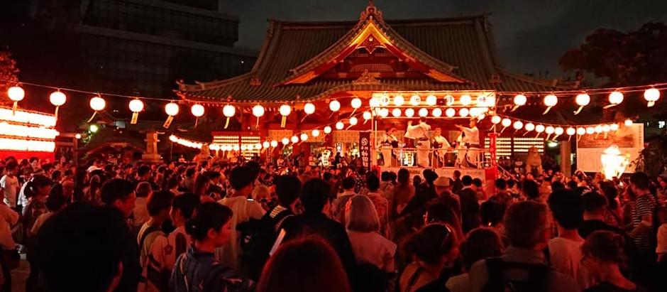 190811 神田明神納涼祭