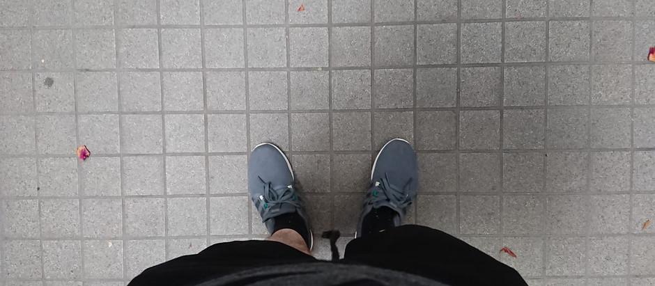 190526 ジョギング