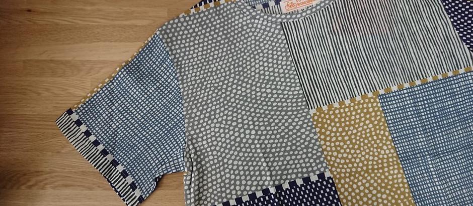 190627 Tシャツ