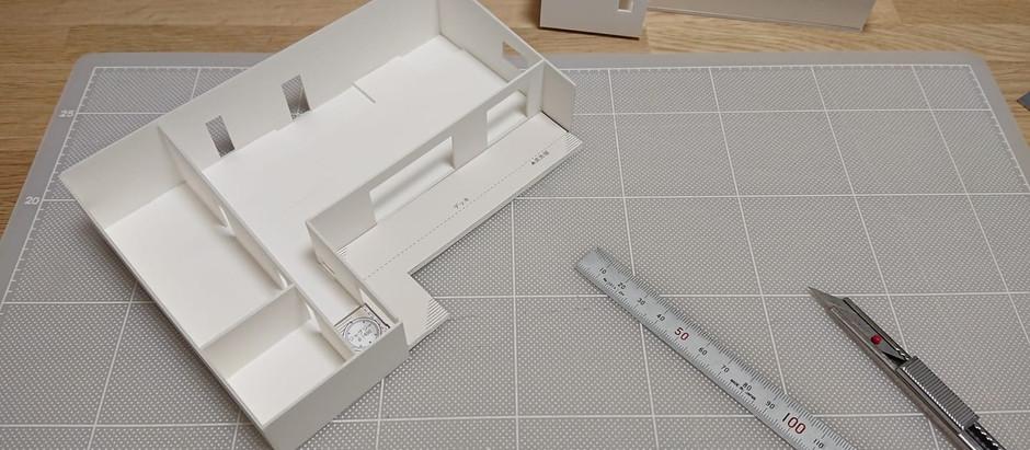 210125 検討模型