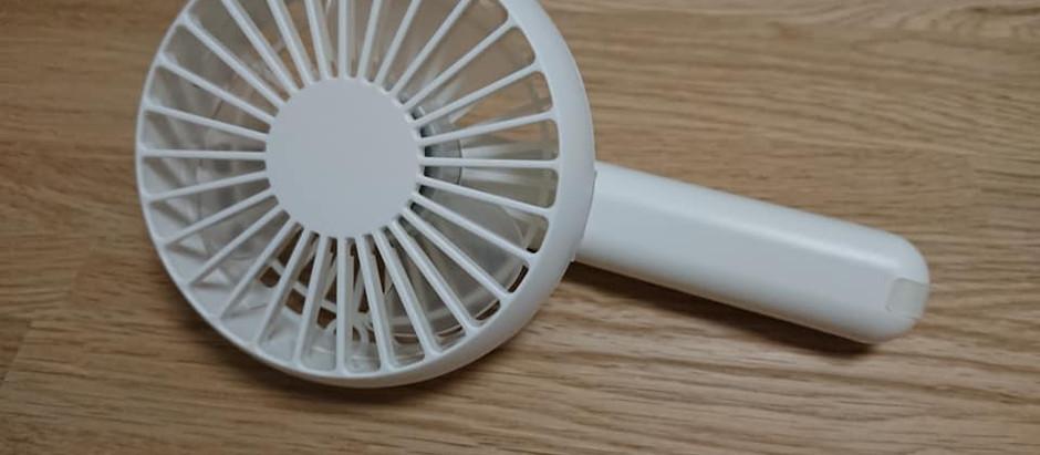 190802 Handy Fan