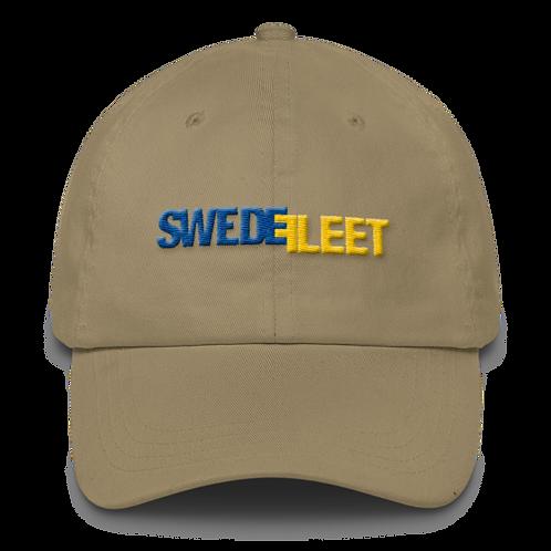 """Swede Fleet """"Dad Hat"""""""