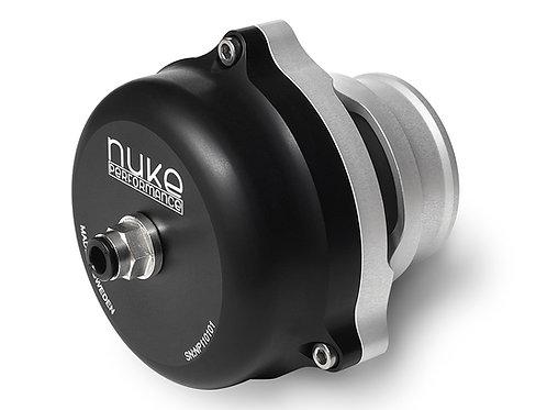 Nuke Performance BOV Hose Connection