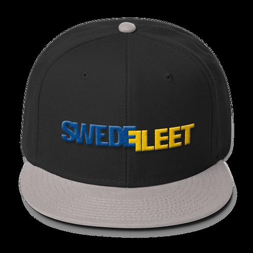 Swede Fleet Snapback