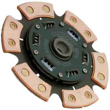 Clutchnet 6 Puck Disk 9-5