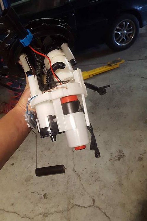 Aeromotive 340 Fuel Pump Assembly