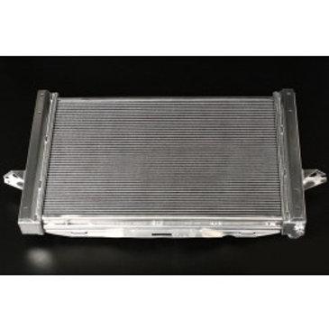 Aluminum Radiator W/oil cooler 850/S/V/C70 94-98
