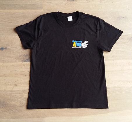 Motocross Shirt Vorderansicht