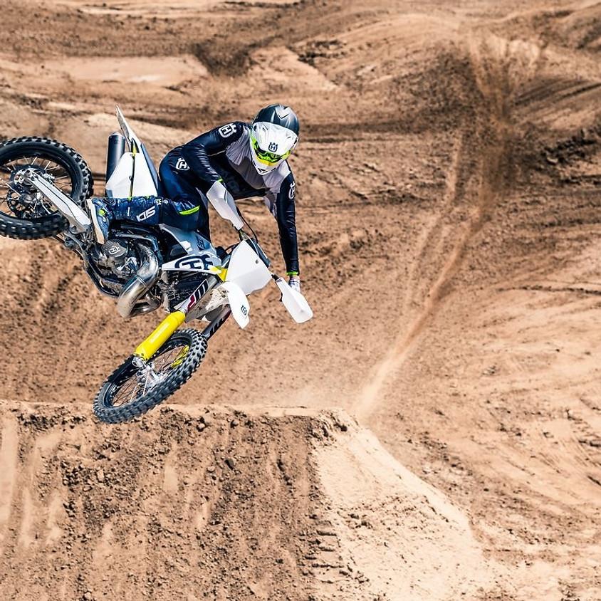 2-Tägiges Motocross Camp Italien 04.03. - 05.03.2021