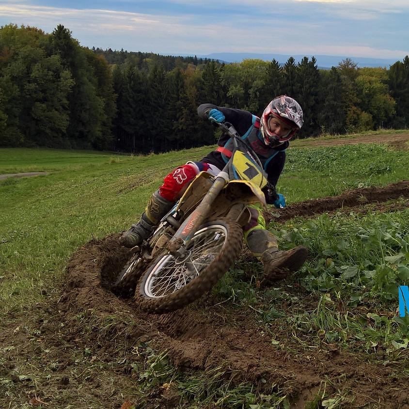 Motocross Action-Day im Zürcher Oberland 18.08.2018