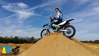 Motocross Levi Suter