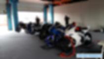 Suter ProMoto GmbH, Suter Trackdays