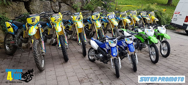 Motocross4Fun, MX-School, Motocross-Schule in Turbenthal
