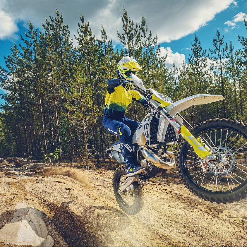 Enduro/Motocross Action-Day (D) 31.10.2021