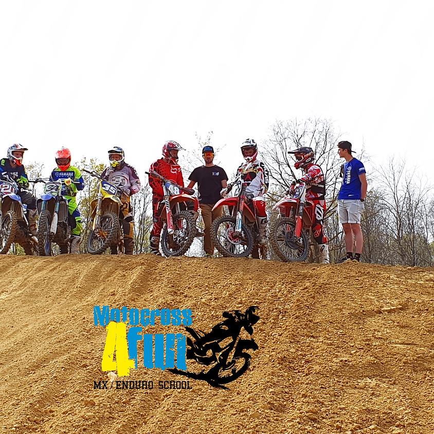 3-Tägiges Motocross Camp Italien 19. - 21.02.2020