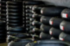 Suter ProMoto GmbH Räder/Reifen/Speichen