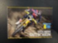 Motocross Gutscheine von Motocross4Fun