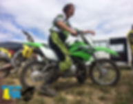 Motocross for Ladies
