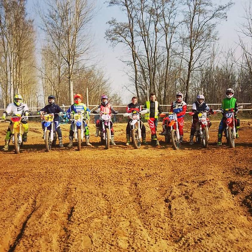 Motocross Wochencamp 3 Italien 01.-04.04.2019