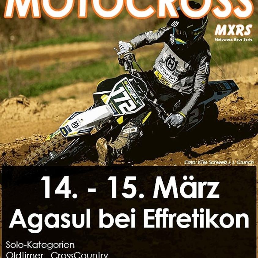 Motocross Agasul - Freies Fahren Samstag