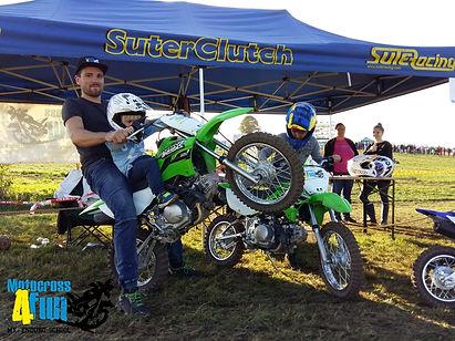 MX für Kidz Motocross4Fun