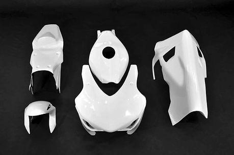 Sute ProMoto GmbH Racing Parts