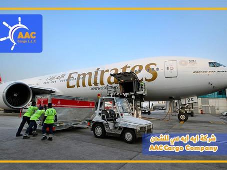 شحن السيارات والأدوات المنزلية من الإمارات إلى بلجيكا