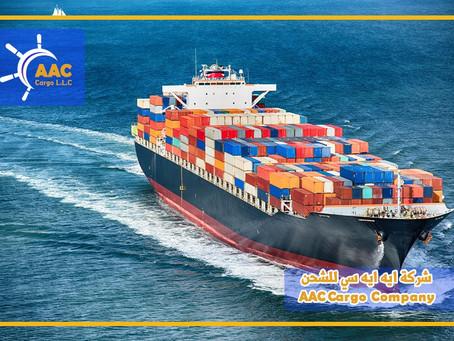 شحن السيارات والسلع الشخصية من الإمارات إلى نيجيريا