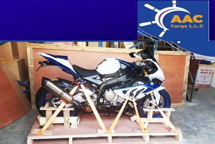 Motorcycle Shipping Internationally
