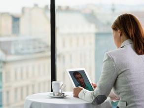 Online recruitment challenges