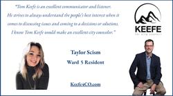 Taylor Scism