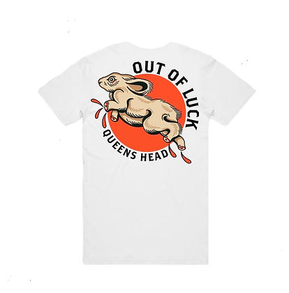 OUT OF LUCK- pre order