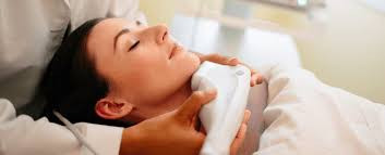 Ultherapy Skin Tightening with Ultrasound