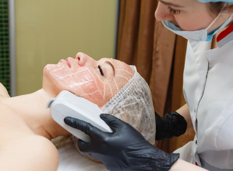 Skin Physiology post Ultherapy
